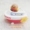 ZC004 ของเล่นอันปังแมน ของเล่นลอยน้ำ ตัวอันปังแมน ไขลาน หมุนได้ Anpanman from Japan พร้อมส่ง