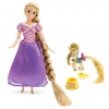 Rapunzel Palace Pet Doll Set (พร้อมส่ง)