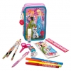 z Frozen Zip-Up Stationery Kit