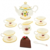 z Sofia Deluxe Talking Tea Party Set