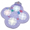z Sofia the First Deluxe Dance Mat