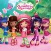 Strawberry Shortcake Berry Bitty Adventures Vol.1-6 + Sing Along Vol 1-2 ทั้งหมด 8 แผ่น ราคา 200 บาท (Language : Eng, Thai / Sub : Thai)
