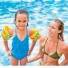ฮ Intex Roll-Up Arm bands Pool School Step3 ปลอกแขนว่ายน้ำ สำหรับฝึกว่ายน้ำ Ages3-6
