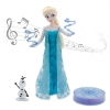 Z Elsa Deluxe Singing Doll Set - 11'' from USA แท้100% นำเข้าจากอเมริกา
