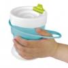 Brother Max แก้วหัดดื่ม / ถ้วยหัดดื่ม Sippy Cup สีฟ้า