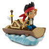 z Jake and the Never Land Pirates Pull Back Toy