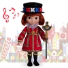 Z Disney ''it's a small world'' England Singing Doll - 16'' (พร้อมส่ง)