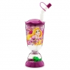 Z Disney Rapunzel Snowglobe Tumbler with Straw (พร้อมส่ง)