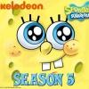 Spongebob Season 5 = 5 Disc (Language: Eng, Thai, Sub: thai)