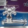 ก็อกคอยาว หัวเอ็กซ์ VCI # V-311D
