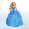 Live Action Film - Cinderella Disney Film Collection Doll 11''