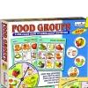 เรียนรู้เรื่องอาหาร (Food Groups)