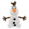 z Olaf Plush - Mini Bean Bag - 8'' Frozen from Disney Store USA แท้100%นำเข้าจากอเมริกา ตุ๊กตาโอลาฟตัวนุ่ม น่ารักน่ากอดมากๆๆๆ ขนาด8นิ้ว