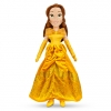 z Belle Plush Doll - Beauty and the Beast - Medium - 21''