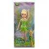 z Tinker Bell Disney Fairies Doll - 10''