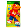 z Sesame Street Rockin Number Ernie Playskool ของแท้ นำเข้าจากอเมริกา