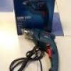 สว่านไฟฟ้า BOSCH GBM 1000 (3หุน)