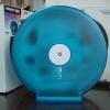 ที่ใส่กระดาษทิชชู ม้วนใหญ่ สีฟ้า WSP # TP 111BL