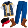z Jake Costume for Boys