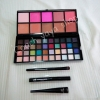 **พร้อมส่ง+ลด 70% ไม่มีมาสคาร่า ** e.l.f. Studio 50 Piece Makeup Collection Palette ( Makeup Collection Palette 2 )