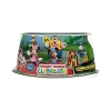 z Disney Store Mickey Mouse Clubhouse Figurine Playset.