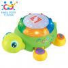 Huile Toys เต่าคลาน ชวนน้องคลานตาม สอน ABC สอนนับเลข 123 สำหรับน้อง 12 เดือน +