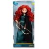 """z Classic Merida Doll - 11"""" ตุ๊กตา เจ้าหญิงเมอริด้า สูง11นิ้ว **พร้อมส่ง ของแท้จากอเมริกา"""
