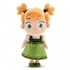 z Toddler Anna Plush Doll 13นิ้ว from Disney USA ของแท้100%
