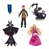 z Sleeping Beauty Mini Doll Set