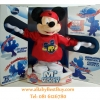 zDisney's Fisher-Price Master Moves Mickey (M3) มิกกี้เม้าส์ M3สุดเจ๋ง (พร้อมส่ง)