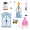 zWardrobe Doll Play Set - Cinderella ของแท้ นำเข้าจากอเมริกา