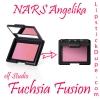 **พร้อมส่งค่+ลด 50%ะ**e.l.f. Studio Blush สี Fuschia Fusion NO.38