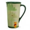Z Winnie the Pooh Latte Mug - Trees
