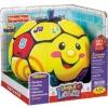zFisher-Price Laugh & Learn Singin' Soccer Ball ของแท้100% ลูกบอลร้องเพลงได้ (พร้อมส่ง)
