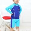 ชุดว่ายน้ำเด็กแขนยาว VIVO