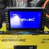 วิทยุติดรถยนต์ 2 DIN 6.2 นิ้ว ยี้ห้อ CARMAX