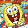 Spongebob season 4 = 5 Disc (Language: Eng, Thai, Sub: thai)
