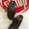 รองเท้า Fitflob New 2015 ดอกฟู สีน้ำตาล