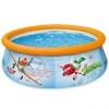 ( Disney Planes Easy Set Pool, Age3+ ) สระเป่าลม ลายเพลนส์ 28102 ดีสนีย์แท้ ลิขสิทธิ์แท้