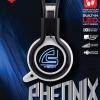 SIGNO E-Sport HP-808 Pheonix Vibration Gaming Headphone