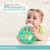 Mamma Ball ที่จับขวดนมเสริมพัฒนาการ จาก อังจู (Ange)