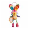 ตุ๊กตาของเล่นเสริมพัฒนาการ Lamaze Bella the Bunny ของแท้