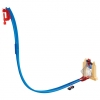 Z Ultimate Spider-Man Hot Wheels Web Swing Drop-Out Track Set by Mattel