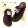 พร้อมส่ง Hello Kitty  มาใหม่!! รองเท้าสไตล์ฟิตฟอบ ประดับเพชรคริสตัลรูปคิตตี้ สวยมากๆๆๆ มาไวไปไวมากกกกจร้าาา ใส่สบายเท้าา เดินดีสุด ๆ คะ ใส่ได้ทุกช่วงอายุจริง ๆ คะ เริศมาก!!!!!