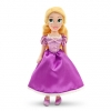 z Rapunzel Plush Doll - Mini Bean Bag - 12''(พร้อมส่ง)