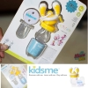 KidsMe Limited Edition Food Feeder จุกที่ป้อนอาหารเด็กแบบซิลิโคน แพคสุดคุ้ม