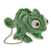 Z Disney Tangled Pascal the Chameleon Plush Coin Purse - Green (พร้อมส่ง)