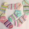 ถุงเท้า Striped Sweet Set