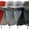 (Pre-order) หมวกปีกกว้าง มีบังแดด ป้องกันแดด และลม สำหรับกิจกรรมกลางแจ้ง