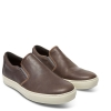 รองเท้า Men's Earthkeepers® Adventure 2.0 Cupsole Grey Leather Shoe A18AM Size 43 พร้อมกล่อง